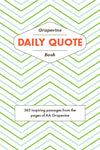 Daily Quote Book