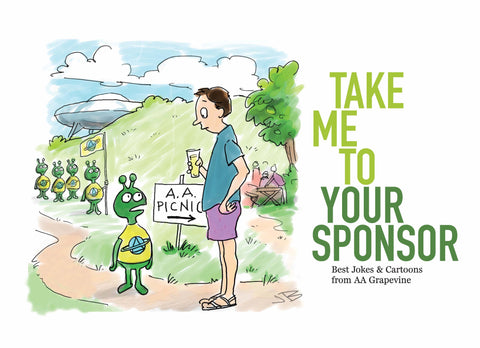 Take Me to Your Sponsor