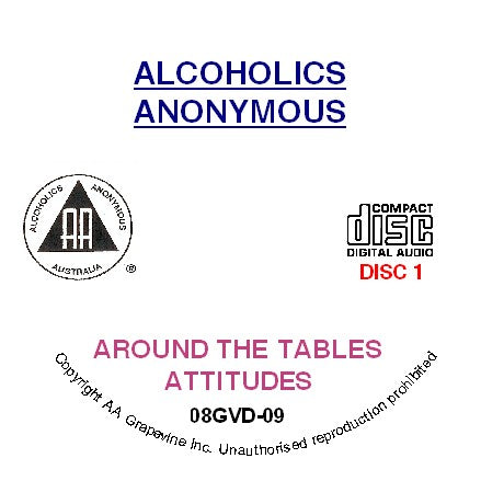 Around Tables - Attitudes