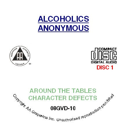 Around The Tables - Defects