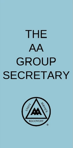 The AA Group Secretary (ND)