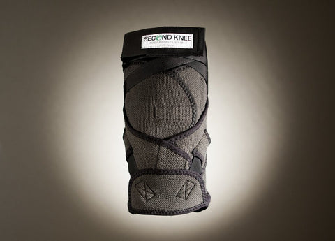 Weekend Warrior (Neoprene) Second Knee Brace
