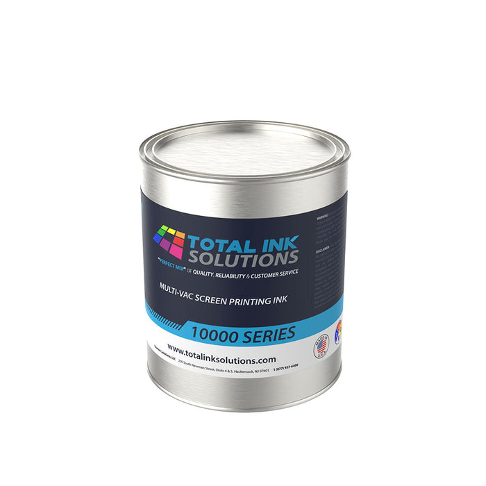 10000 SERIES MULTI-VAC SCREEN PRINTING INK - Quart
