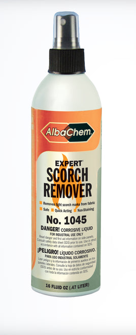 EXPERT® Scorch Remover