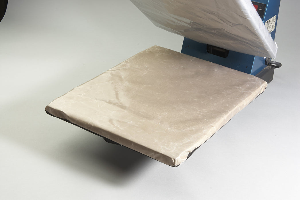 "PTFE LOWER Platen Wrap 16"" x 20"""