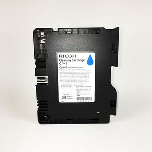 RICOH Cleaning Cartridge Cyan Type G1