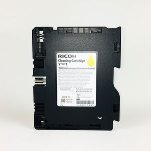 RICOH Cleaning Cartridge Yellow Type G1