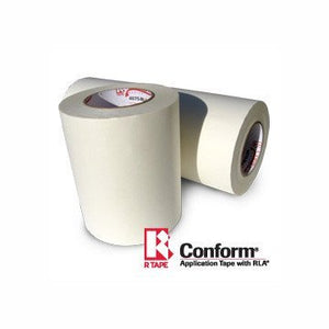 "2615 Series ( 14"" Wide x 100 Yards) - RTAPE 4050 RLA®; CONFORM®: MEDIUM TACK, STANDARD PAPER"