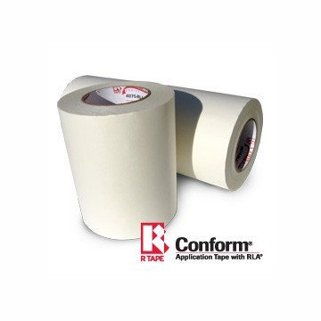 "2615 Series ( 08"" Wide x 100 Yards) - RTAPE 4050 RLA®; CONFORM®: MEDIUM TACK, STANDARD PAPER"