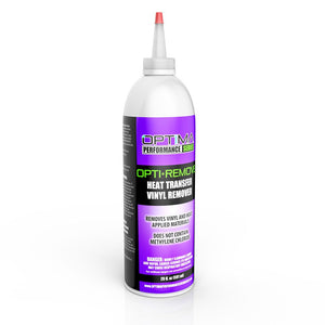 OPTI•REMOVE - Heat Transfer Vinyl Remover 20 oz. - Single Can