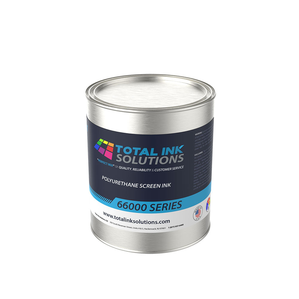 66000 Series POLYURETHANE SCREEN INK - Quart