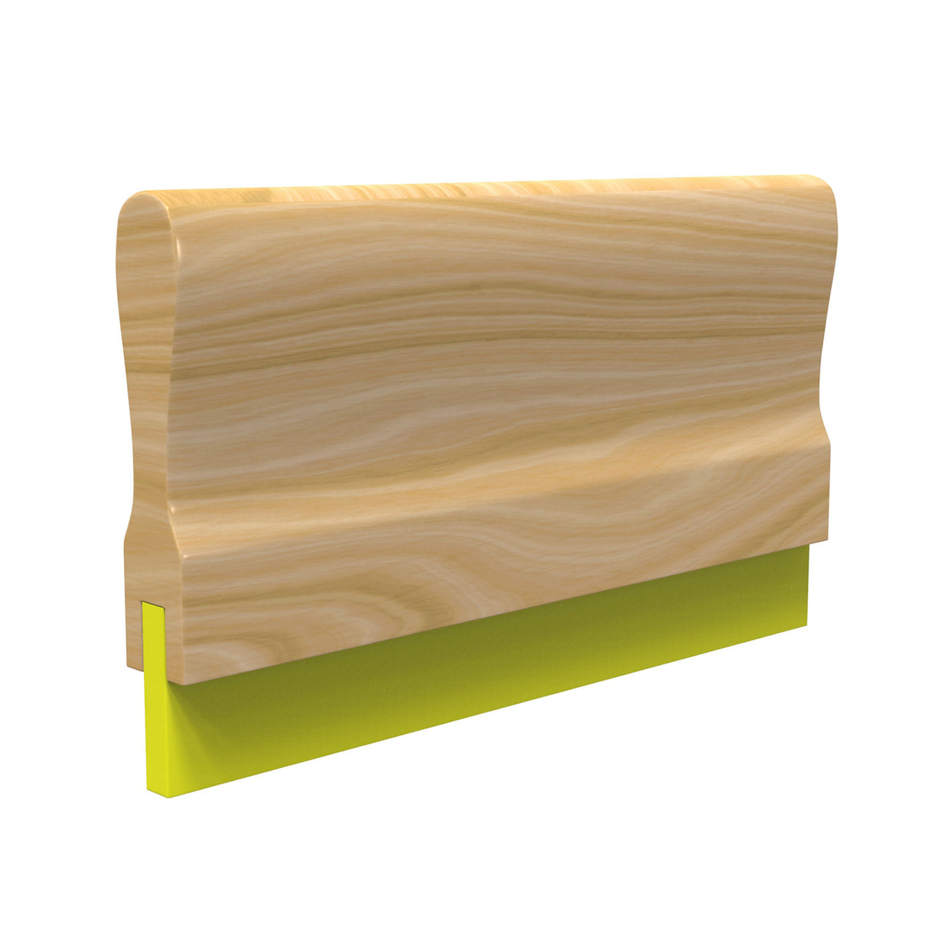 Wood Squeegees