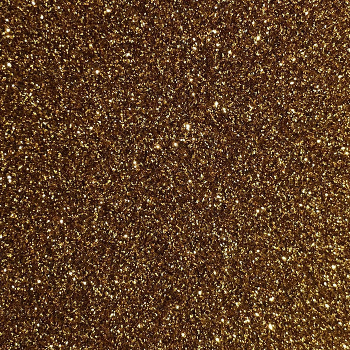 Brilliant Gold Polyester Glitter Particle (per pound)