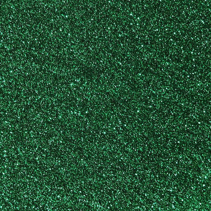 Emerald Green Polyester Glitter Particle (per pound)
