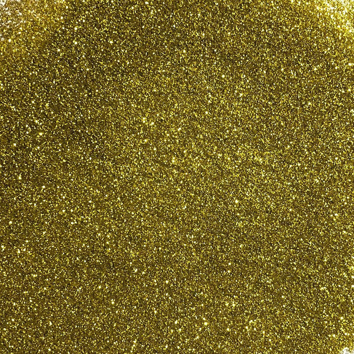 Chartreuse Polyester Glitter Particle (per pound)