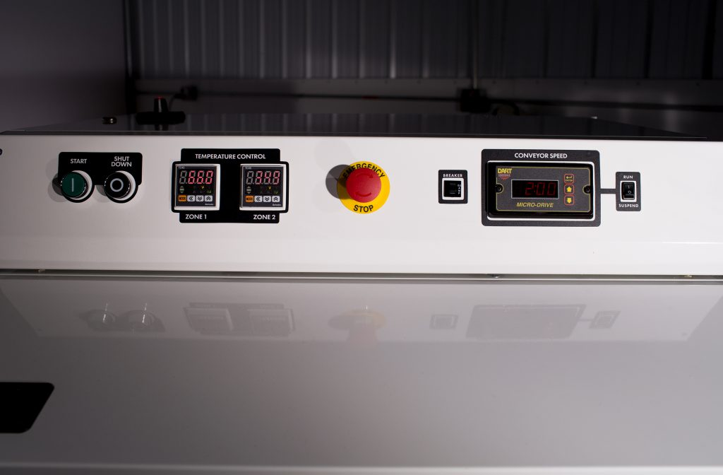 BBC Aeolus Dryer
