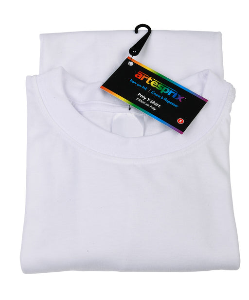 Poly T-Shirt - Adult