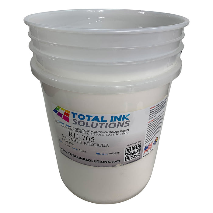 Curable Ink Reducer - 5 Gallon
