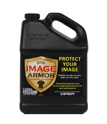 Image Armor DARK Shirt Formula (Black Label)