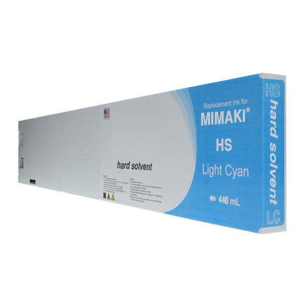 Compatible Replacement Cartridge for Mimaki HS SPC-0473