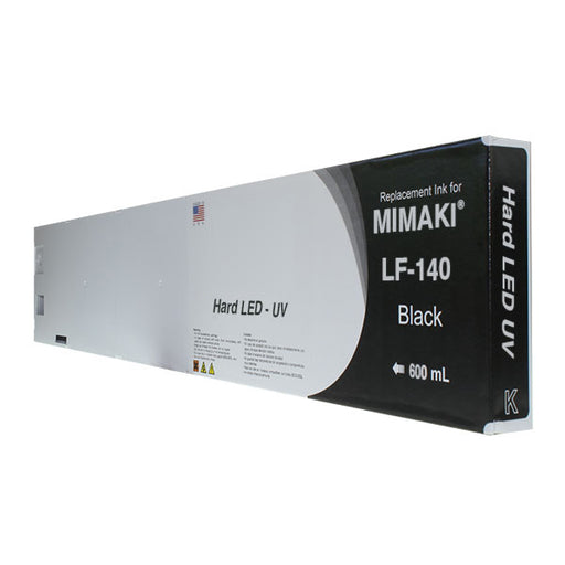 Compatible Replacement Cartridge for Mimaki LF-140 UV Cure