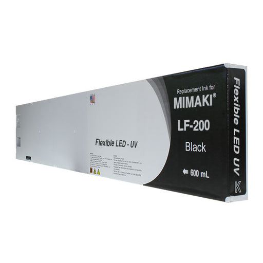 Compatible Replacement Cartridge for Mimaki LF-200 UV Cure