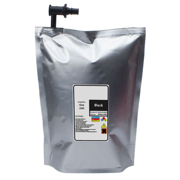 Compatible Replacement Bag for OCE Arizona UV IJC-256 - 2 Liter