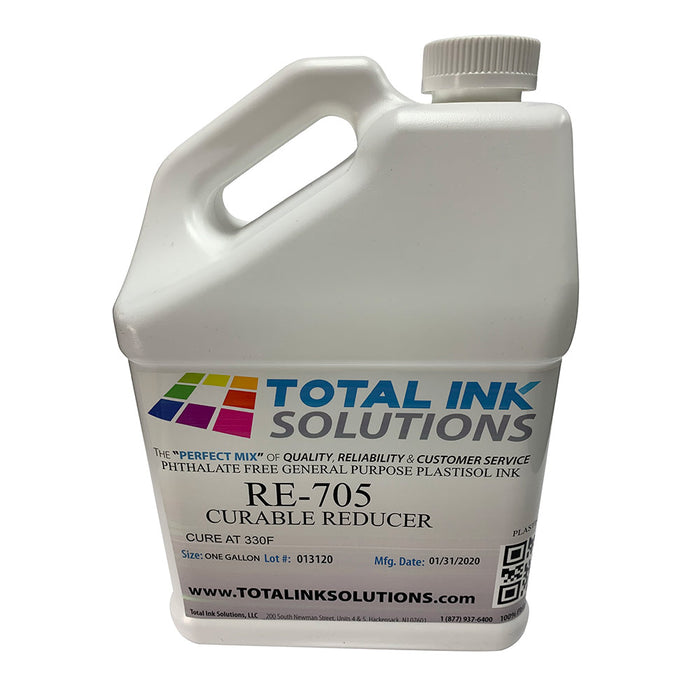 Curable Ink Reducer - Gallon