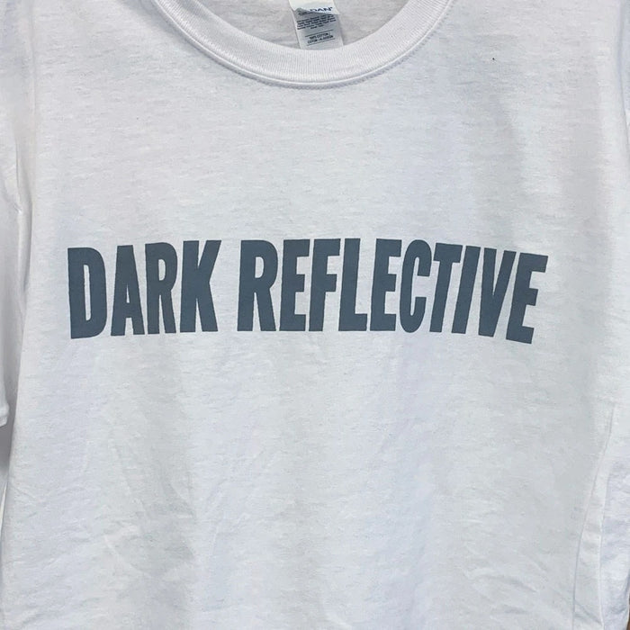 Reflective Dark Grey Plastisol Ink