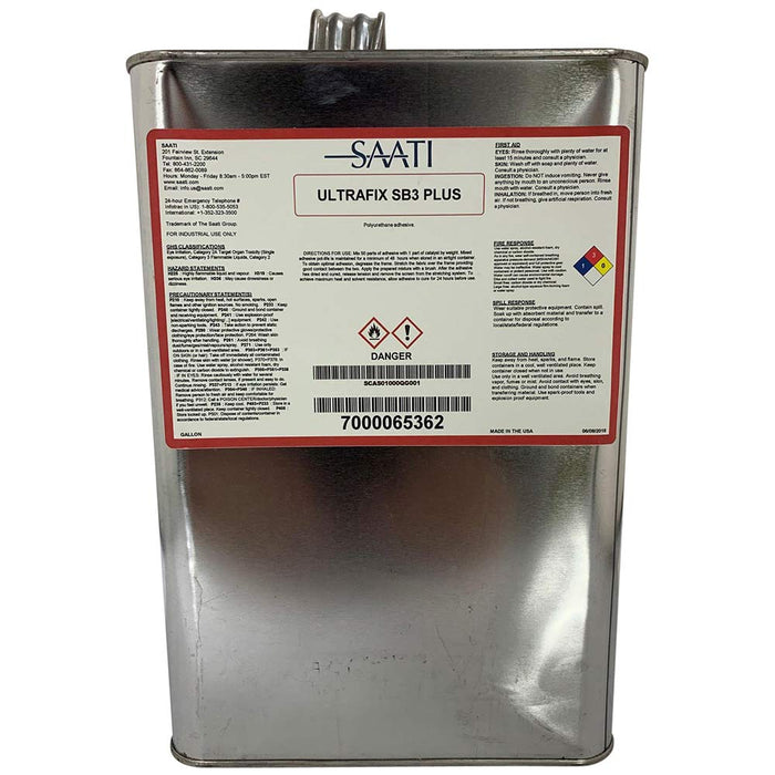 SAATI ULTRAFIX SB3 PLUS - GALLON