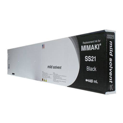 Compatible Replacement Cartridge for Mimaki Mild Solvent SS21 Series
