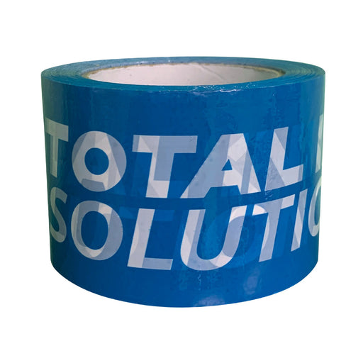 Total Ink Screen Tape 3""