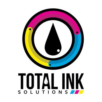 Compatible Replacement Ink for Mimaki LUS-175 UV Curable 1 Liter Bottle