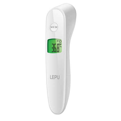 Infrared No- Contact Forehead Thermometer