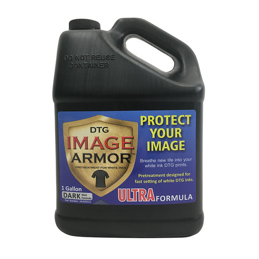 Image Armor ULTRA Shirt Formula (Blue Label)