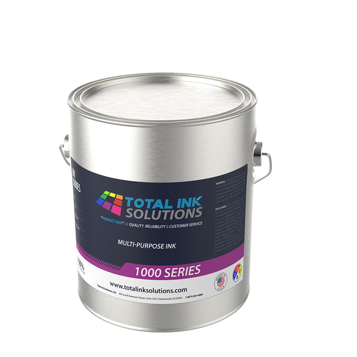 UV-1000 Series Multi-Purpose Ink - Gallon