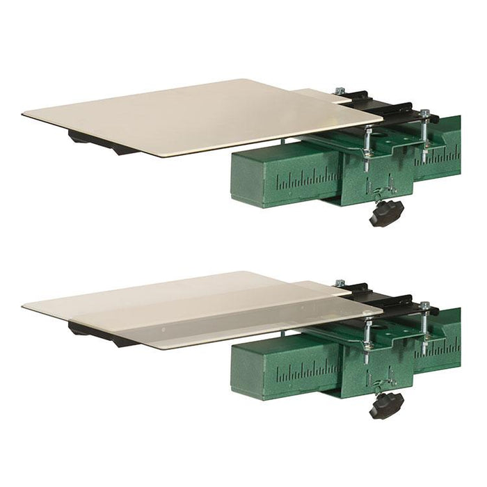 Vastex Pallet Attachments - Clamp ons (includes rubber top)