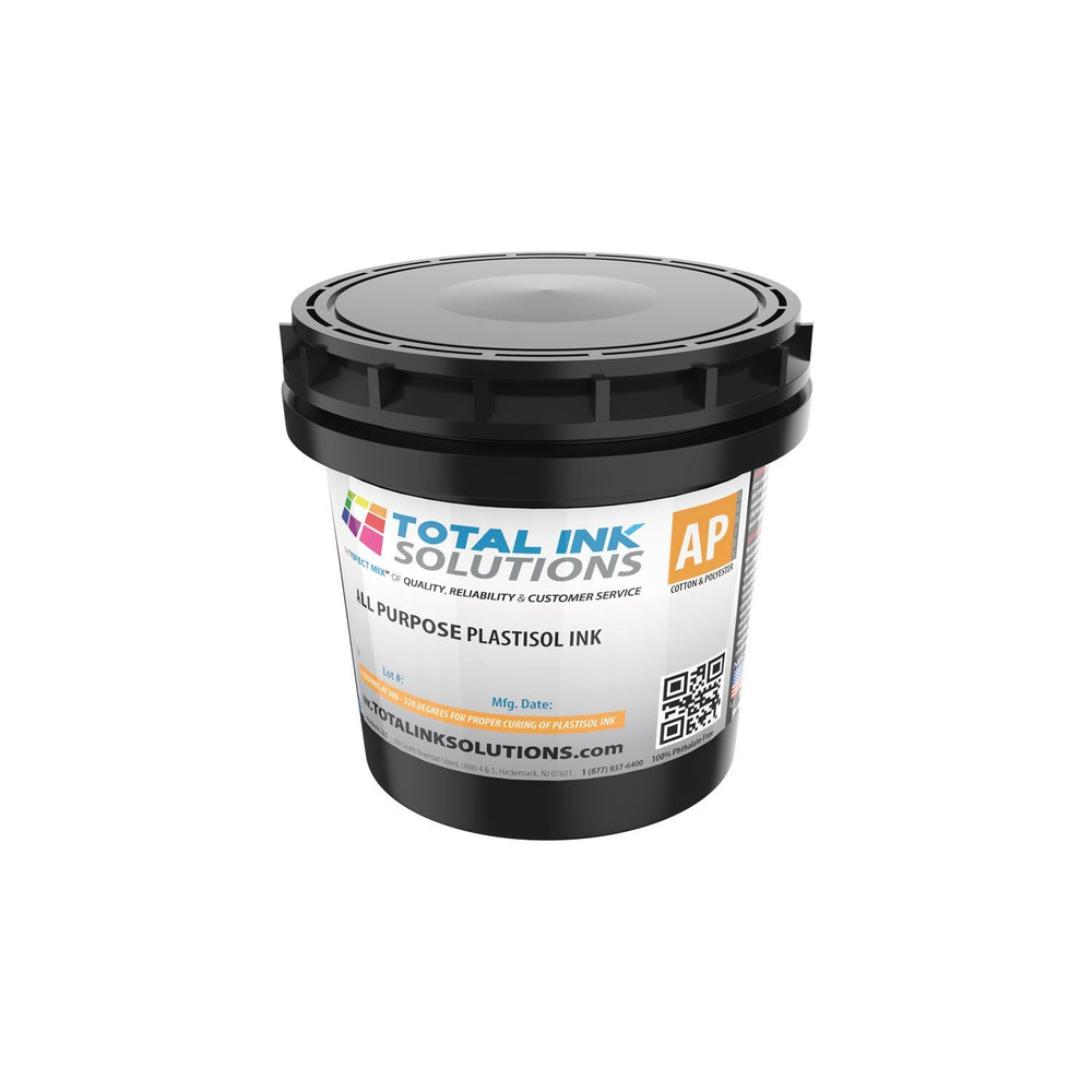 ALL PURPOSE PLASTISOL INK - PINT