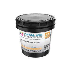ALL PURPOSE PLASTISOL INK - QUART
