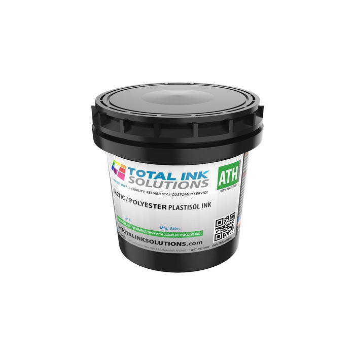 Athletic 100% Polyester Plastisol Ink - Pint