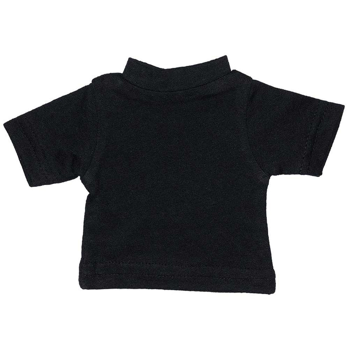 100% Cotton Mini Tshirts - Black 101