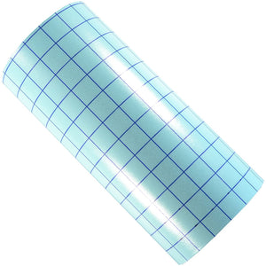 "2668 Series (12"" Wide x 50 Yards): White Craft and Hobby Application Tape"