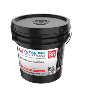 Bleed Resistant Plastisol Ink - Base