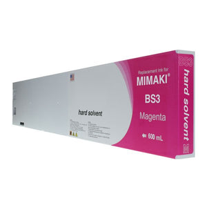 Mimaki SPC-0693M Magenta Compatible Inkjet Cartridge