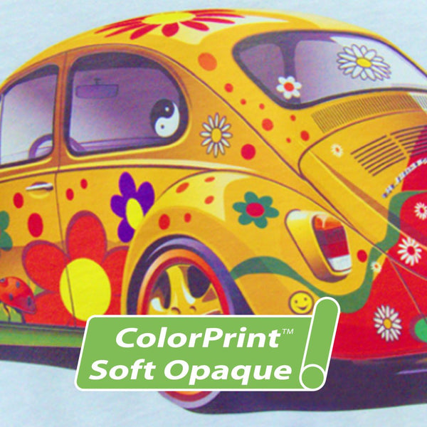 ColorPrint™ Soft Opaque 20""