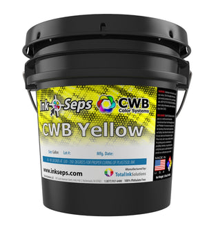CWB Yellow