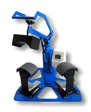 Digital Knight Twin Cap Press