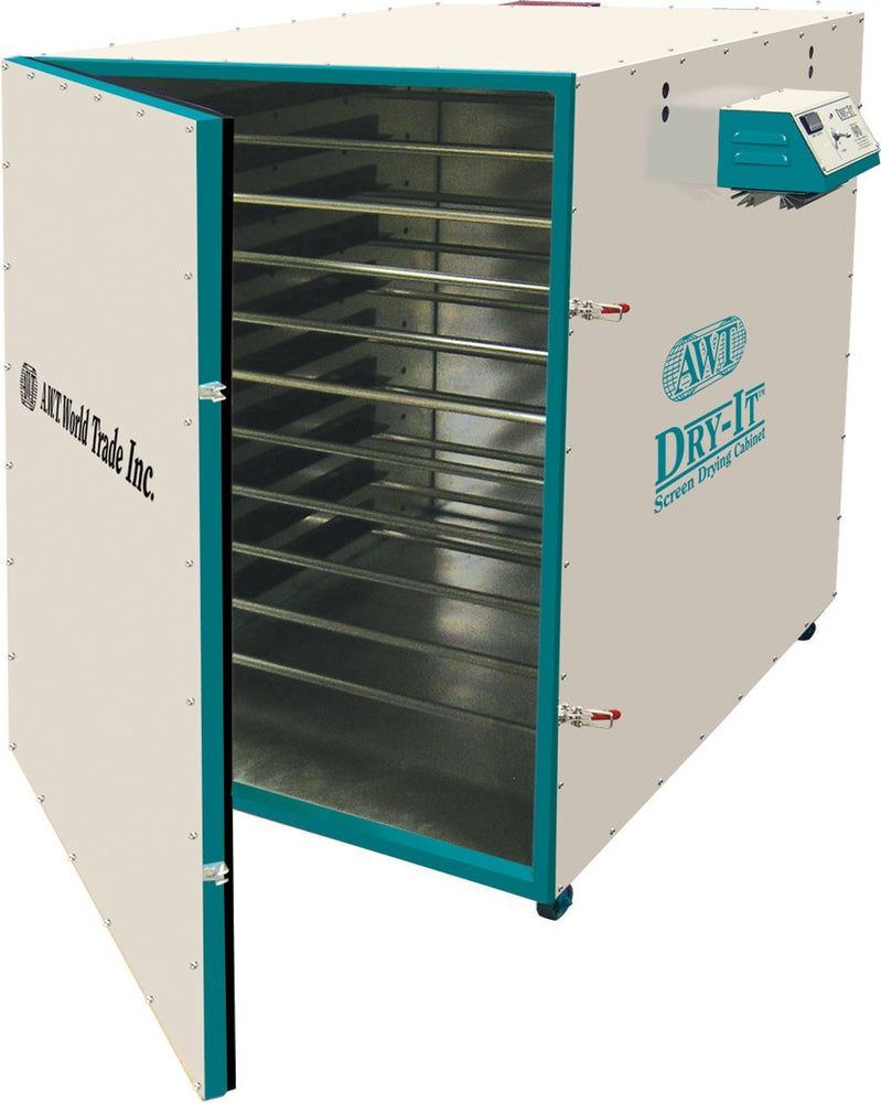 Dry-It, Screen Drying Cabinet