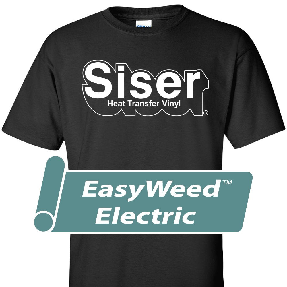 EasyWeed™ Electric Heat Transfer Material 15""
