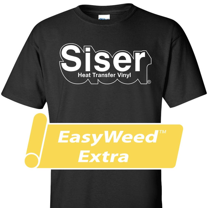 EasyWeed™ Extra Heat Transfer Vinyl 15""